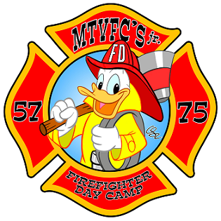 5th Annual Jr. Firefighter Day Camp