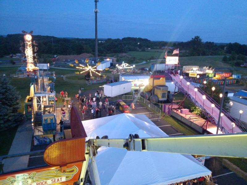 72nd Annual Carnival