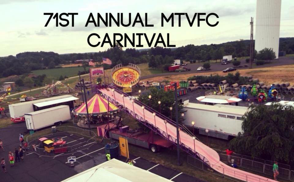 71st Annual Carnival