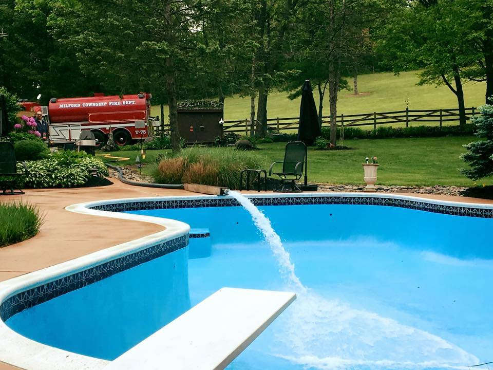 Milford Township Fire Company – Quakertown, PA